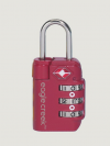 EAGLE CREEK | Travel Safe TSA Lock - Cherry Red