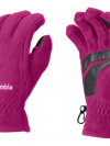 Columbia Women's Thermarator™ Fleece Glove - Bright Plum