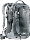 DEUTER Giga Bike - black granite (black-grey)