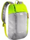 Quechua Daypack 10 L - Grey/Green