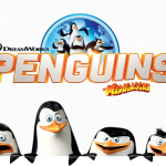 เพนกวินจอมป่วน ก๊วนมาดากัสการ์