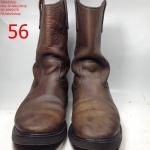 Red wing Work boot มือสองของแท้ size 10.5