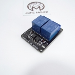 2 Channel 5V Relay 2 ช่อง isolation control Relay Module 250V/10A