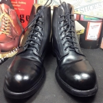 Boulet Canada safety work boot size 10