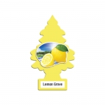Little Trees Air Freshener - Lemon Grove