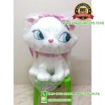 ตุ๊กตา แมวมารี Marie 28 นิ้ว [Disney]