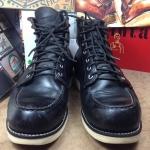 รองเท้า RED WING8197 เบอร์ 7.5E