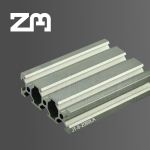 V-Slot อลูมิเนียมโปรไฟล์ 2060 สีเงิน (ราคา/10cm)