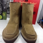 John's works made in England size 7