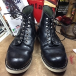 Red wing 8165 Sz.8.5D-26.5cm