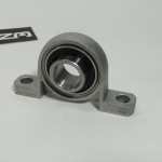 KP004 20 mm Kirksite Bearing Shaft Support Pillow Block