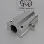 SC8LUU 8 mm Linear ball bearing slide block