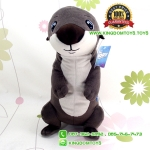 ตุ๊กตา Otter 15 นิ้ว [Disney Pixar]