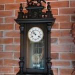 นาฬิกา2ลานfms รหัส8459wc1