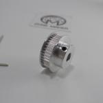 40 Teeth GT2 Timing Pulleys (ใส่แกน 6.35m) สำหรับ Timing Belt Width 6mm