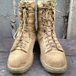 DANNER USA US ARMY size 10.5 ราคา 1650