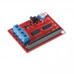 DC 0-60V 0-10A Volt/Current/Power/Resistance Meter Module