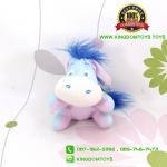 ตุ๊กตา อียอร์ Baby EeYore 6.5 นิ้ว [Disney]