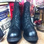 รองเท้าทหาร USA Prospextor มือสองของแท้ MADE IN USA เบอร์ 9.5