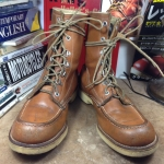 Vintage made in USA size 7