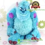 ตุ๊กตา ซัลลี่ Sulley 22 นิ้ว [Disney Pixar]
