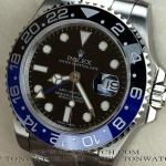 Rolex GMT-Master ii Blue Black 5A