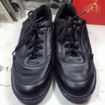 Thorogoods Sr. Work shoes made in USA เบอร์ 7