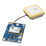 GY-NEO6MV2 GPS module with Flight Control EEPROM MWC APM2.5 and Antenna