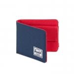 Herschel Roy Wallet | Coin - Navy/Red