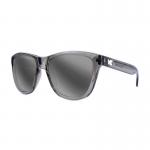 Knockaround Premiums Sunglasses - Grey Monochrome