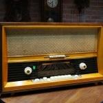 gerufon ultra ferrit radio รหัส21459gr