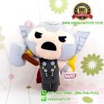 ตุ๊กตาธอร์ Thor Jumping 14 นิ้ว [Marvel]