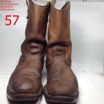 Red wing Work boot มือสองของแท้ size 11.5