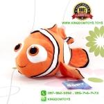 ตุ๊กตาปลานีโม Nemo STD 14 นิ้ว [Disney Pixar]