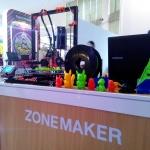 รับปริ๊นซ์ชิ้นงาน 3D นาทีละ 2 บาท (ส่งไฟล์ 3D มาประเมินราคาได้เลย)