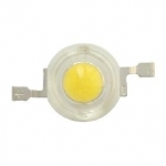 3W Yellow LED Chip 2.2-2.4V 50-55LM 45mil