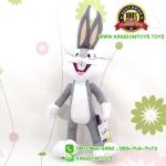 ตุ๊กตา บั๊กบันนี่ Bugs Bunny 16 นิ้ว [S] [WB]