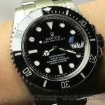 Rolex Submariner CERAMIC 5A NOOB V7