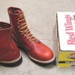 RED WING 899