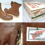 RED WING 708