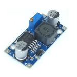 LM2596 DC-DC Input 4V-35V Output 1.23V-30V 3A Adjustable Step-down Power Supply Regulator