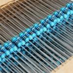 ตัวต้านทาน - Resistor 1 Ohm 1/4 W (แพ็ค 10 ตัว)