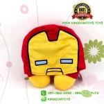 หมอนรองคอไอรอนแมน Iron Man มีฮู้ด [Marvel]