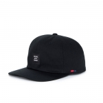 Herschel Albert Cap - Black