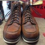 รองเท้า RED WING 1907 เบอร์ 9.5D