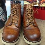 รองเท้า RED WING9111 เบอร์ 7D
