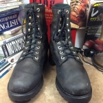 Gorilla boots size 9.5D
