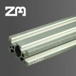 V-Slot อลูมิเนียมโปรไฟล์ 2040 สีเงิน (ราคา/10cm)