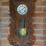 นาฬิกาลอนดอนตู้แนวblackforest รหัส21459lb