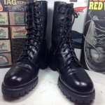 USA ARMY BOOT SIZE 8
